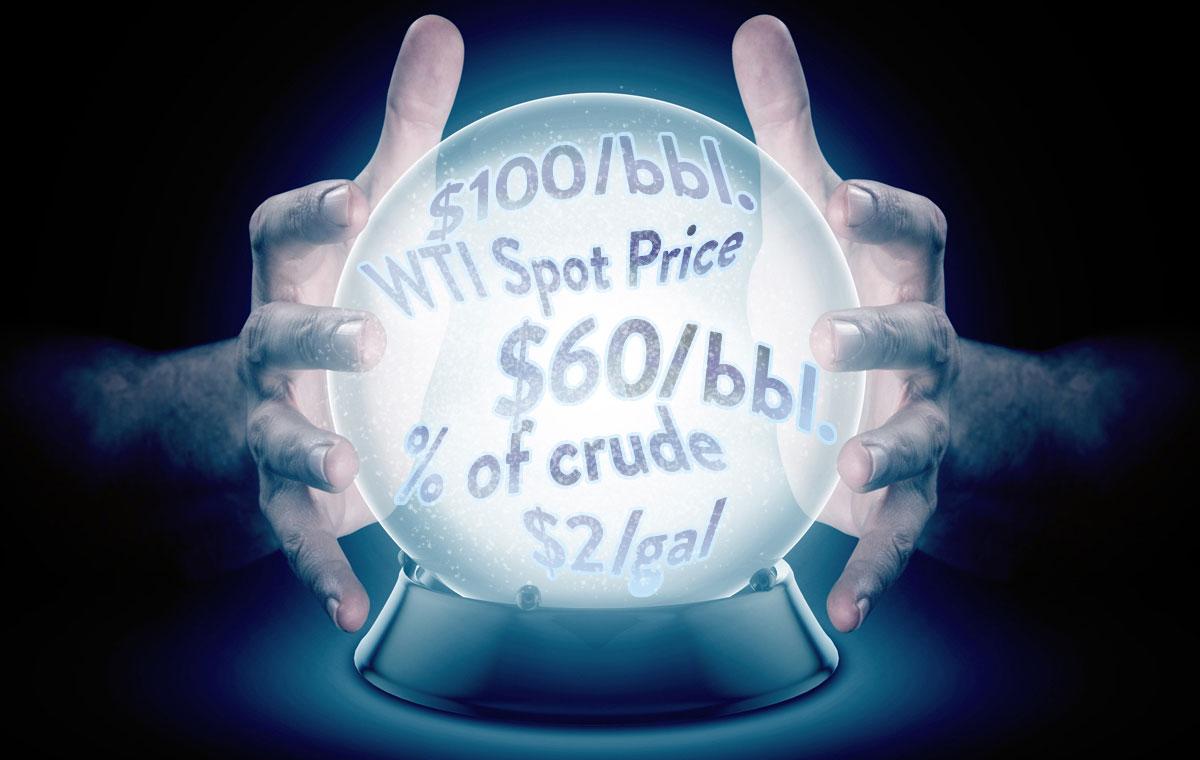 Propane Winter Price Forecast | Ray Energy